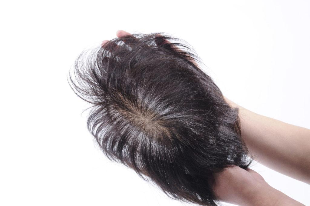 人工毛のコスパ